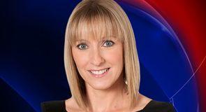 Vicky Gomersall