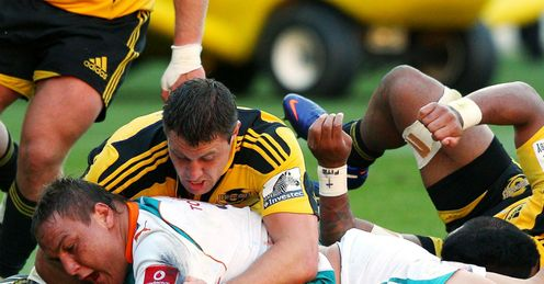 Coenie Oosthuizen Cheetahs