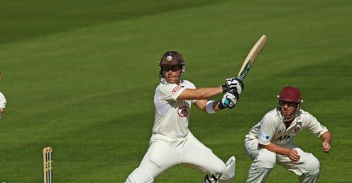 Surrey flurry: will Rory Hamilton-Brown's side be in the midst of the title race or on the fringe?