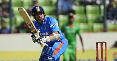 Sachin Tendulkar India Bangladesh