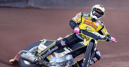 Nicholls: Can he help Lakeside to victory? PIC CREDIT JEFF DAVIES