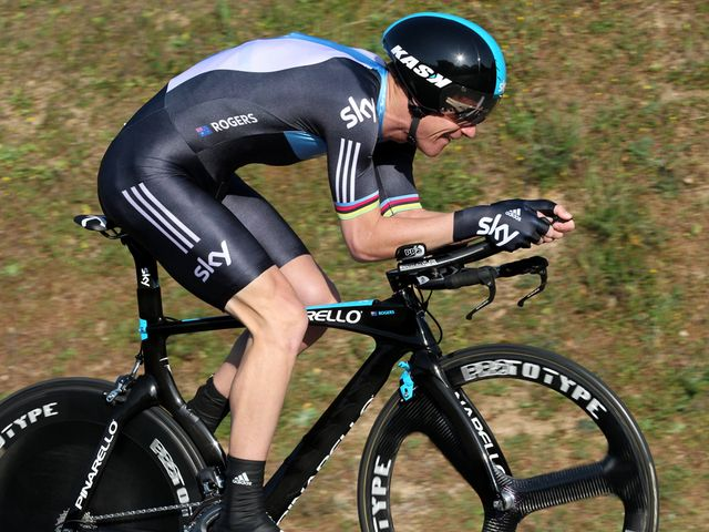Rogers was second in the TT, less than a second back