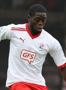 Picture of John Akinde