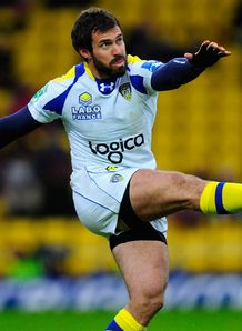 Clermont edge out Stade