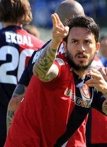 Picture of Mauricio Pinilla