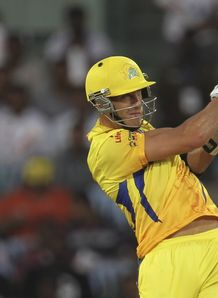 Super win for Super Kings