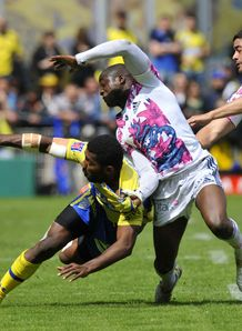 Top 14 review: Clermont qualify