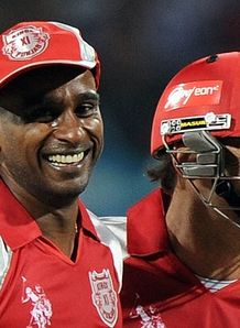 Dimi dazzles for Kings XI