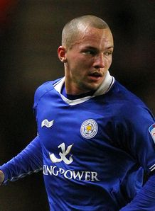 Picture of Danny Drinkwater