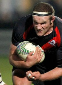 Edinburgh Geoff Cross