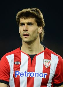 Picture of Fernando Llorente