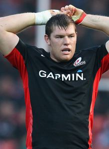 Hayden Smith Sarries 2011