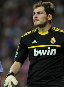 Picture of Iker Casillas