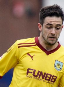 Picture of Danny Ings