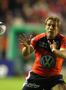 Jonny Wilkinson Stade