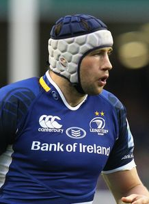 Kevin McLaughlin leinster