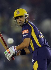 Knight Riders speed to victory