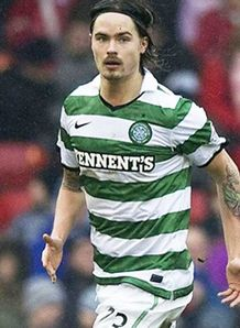 Picture of Mikael Lustig