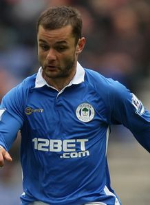 Picture of Shaun Maloney