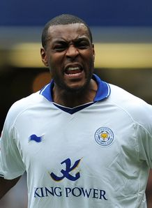 Picture of Wes Morgan
