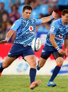 Morne Steyn Bulls 2012 SR