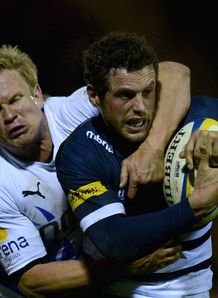 Nick MacLeod sale sharks