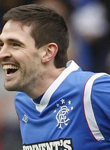 Picture of Kyle Lafferty