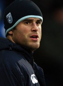 SKY_MOBILE Jamie Roberts - Cardiff Blues