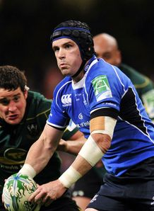 Shane Jennings leinster