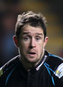 Shane Williams Ospreys