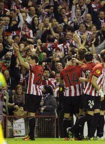 Internasional Liga Spanyol  - Liga Eropa: Bilbao lolos ke final
