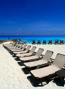 Escape to Cancun for a Mexican Vacation!