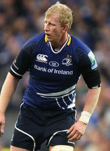 Leo Cullen Leinster
