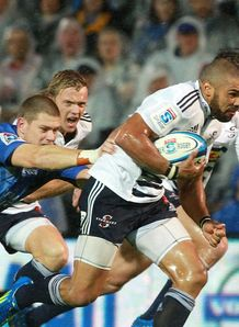 habana stormers v force