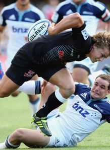 Pat Lambie Alby Mathewson blues v sharks preview