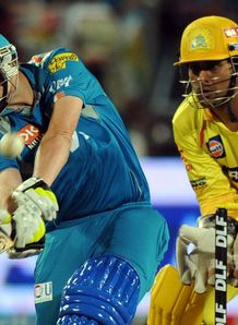 Smith, Ryder star for Pune