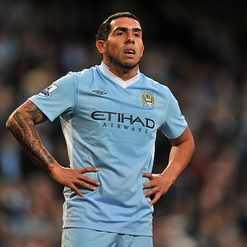 Tevez: Still in demand