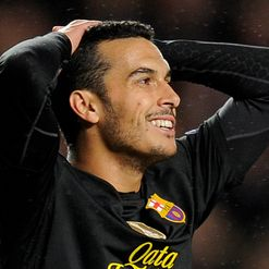 Pedro: Back on form