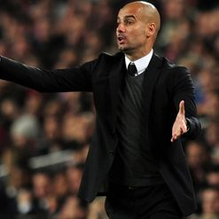 Guardiola: World beater