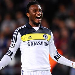 Mikel: New deal