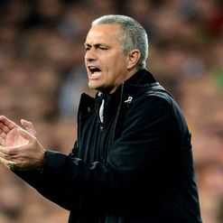 Mourinho: Proud