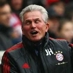 Heynckes: The going is easy, admit it