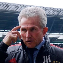 Heynckes: No changes imminent