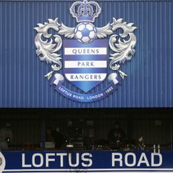 Loftus Road: Suk-Young's new home