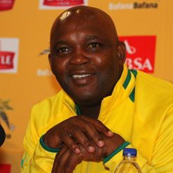Mosimane: Coaching in the PSL