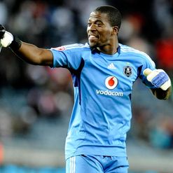 Meyiwa: Impressed
