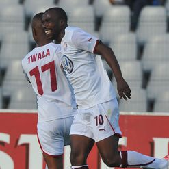 Bhele: Showing the youngsters how it's done