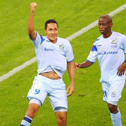 Botes: Match-winning goal