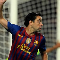 Xavi: On the verge of new deal