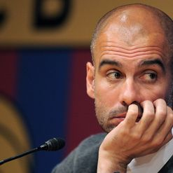 Guardiola: Highly rated